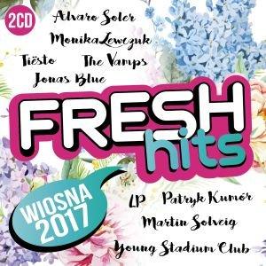 VA - Fresh Hits Весна (2017) MP3