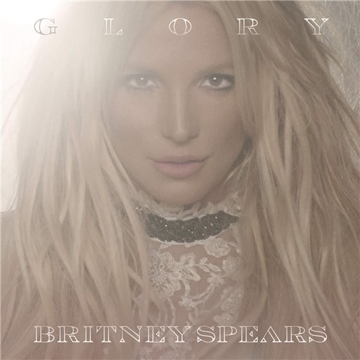Britney Spears - Glory (Deluxe Version) (2016) MP3
