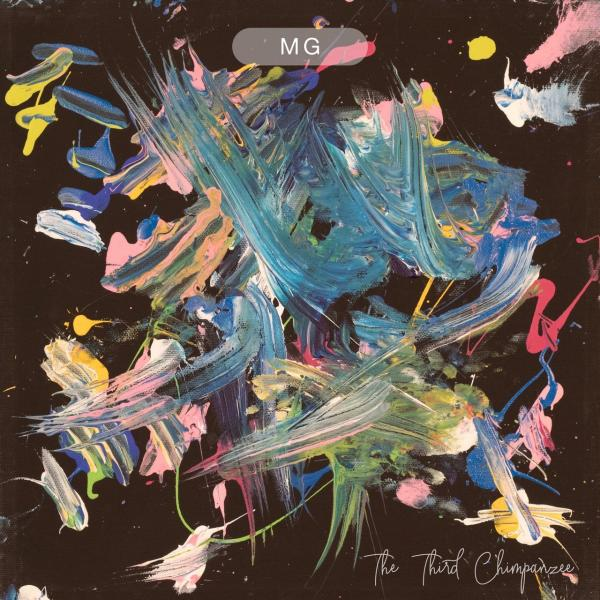 Martin Gore (Depeche Mode) - The Third Chimpanzee [EP] (2021) FLAC