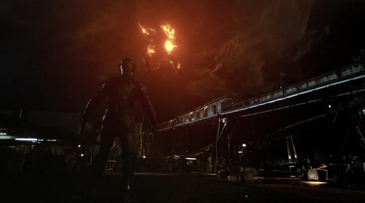 Изображение для Флэш / The Flash, Сезоны 1-4, Серии 1-90 из 92 (2014-2018) WEB-DLRip | LostFilm (кликните для просмотра полного изображения)