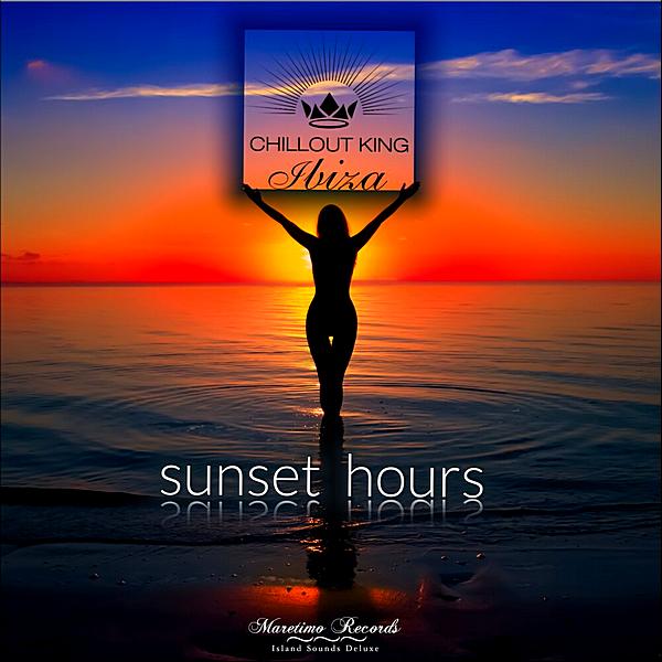 VA - Chillout King Ibiza: Sunset Hours (2019) MP3 скачать торрентом
