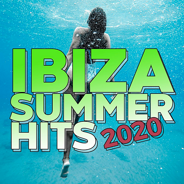 VA - Ibiza Summer Hits 2020 [Treasure Records] (2020) MP3 скачать торрентом