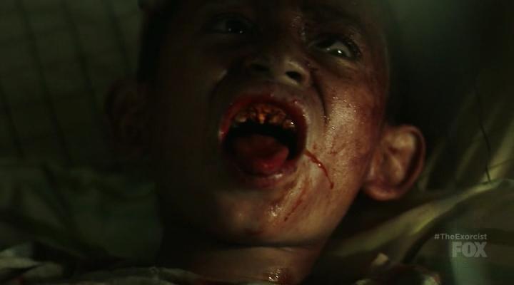 Изгоняющий дьявола / The Exorcist [1 Сезон. 1-10 из 10] (2016) HDTVRip | Amedia