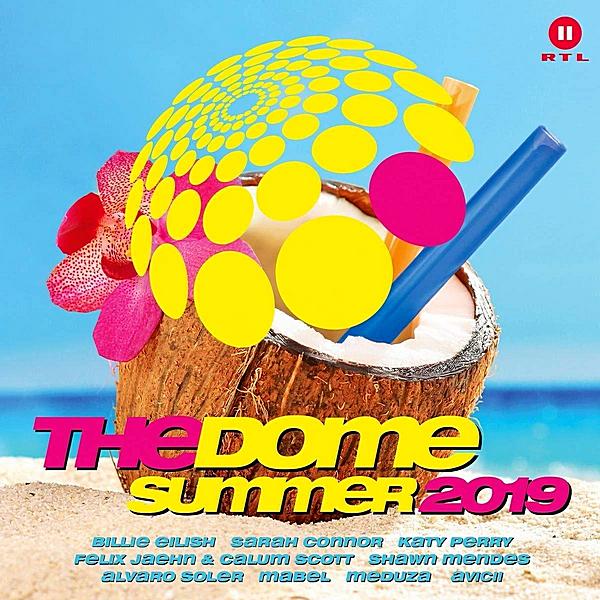 VA - The Dome Summer (2019) MP3 скачать торрентом