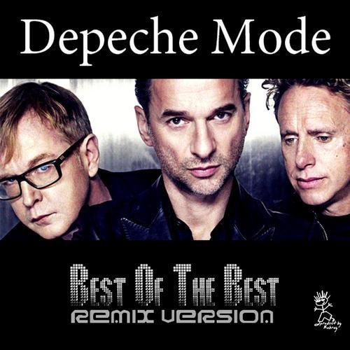 Depeche Mode - Best Of The Best [Remix Version] (2011) MP3
