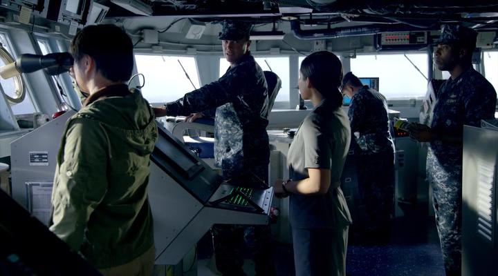 Изображение для Последний корабль / The Last Ship [сезон 3] (2016) WEB-DLRip (кликните для просмотра полного изображения)