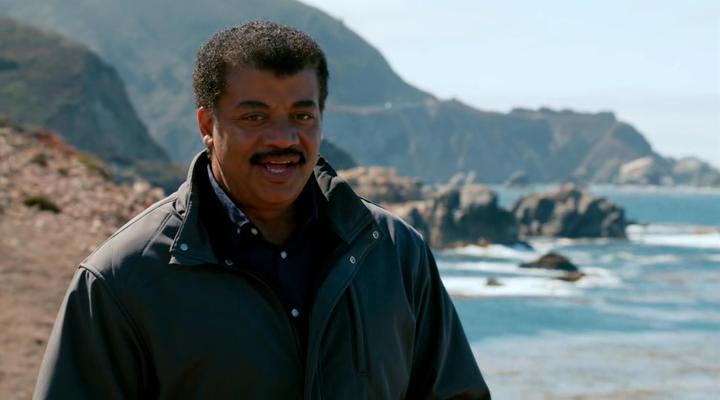 Космос: Пространство и время / Cosmos: A SpaceTime Odyssey (1 сезон 1-13 серии из 13) (2014) HDRip