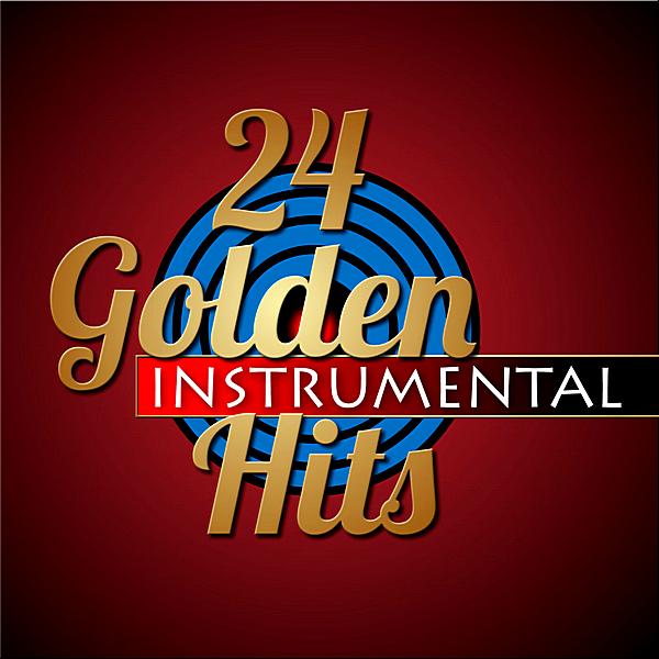 VA - 24 Golden Instrumental Hits (2019) MP3 скачать торрентом