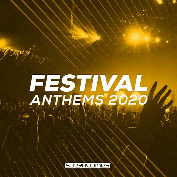 VA - Festival Anthems 2020 (2020) MP3 скачать торрентом
