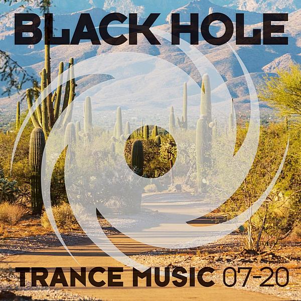 VA - Black Hole Trance Music 07-20 (2020) MP3 скачать торрентом
