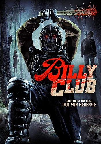 Клуб Билли / Billy Club (2013) DVDRip | А
