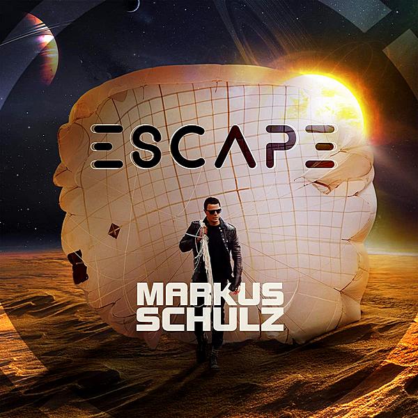 Markus Schulz - Escape (2020) MP3 скачать торрентом