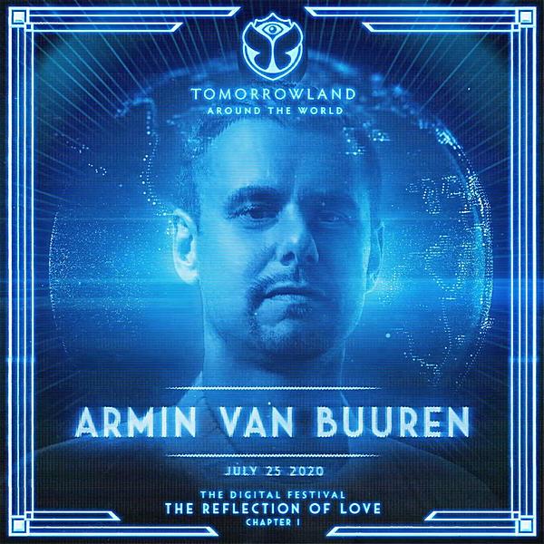 VA - Live At Tomorrowland 2020: Around The World [The Digital Festival] (2020) MP3 скачать торрентом