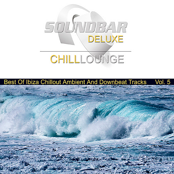 VA - Soundbar Deluxe Chill Lounge Vol.5 (2019) MP3 скачать торрентом