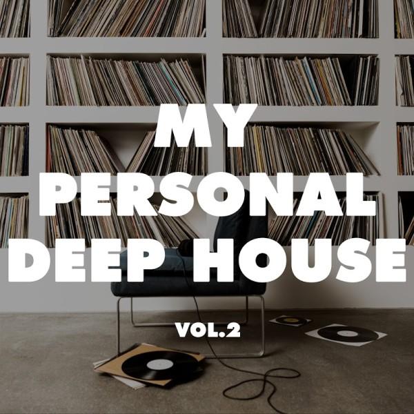 VA - My Personal Deep House Vol. 2 [Tronic Soundz] (2017) MP3