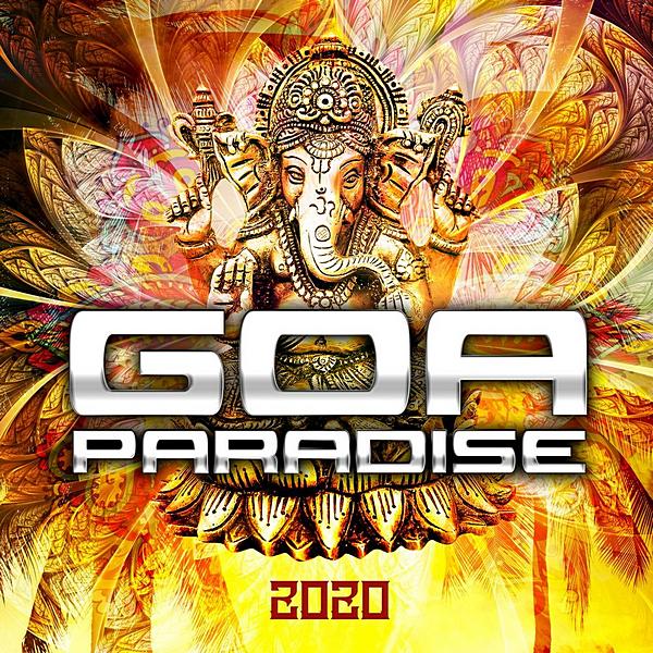 VA - Goa Paradise 2020 (2020) MP3 скачать торрентом