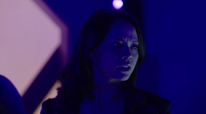 Тёмная материя [02 сезон: 01-13 серии из 13] | WEB-DLRip | LostFilm
