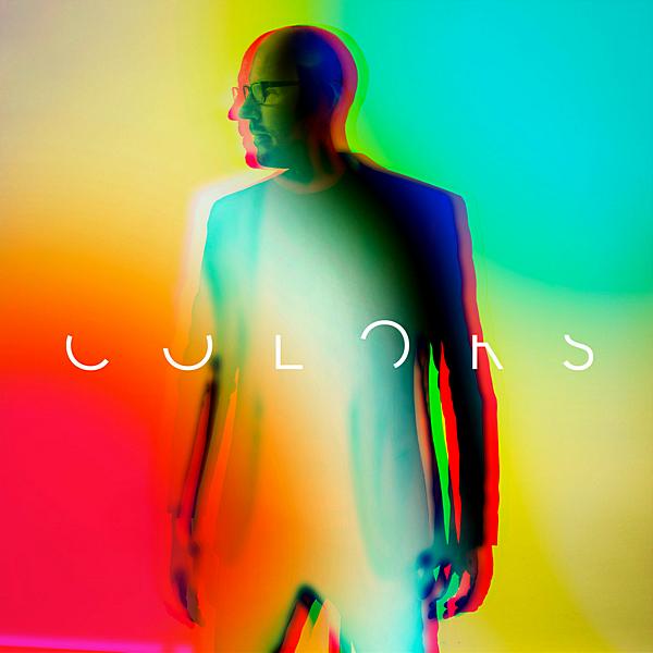 Schiller - Colors (2020) FLAC в формате  скачать торрент