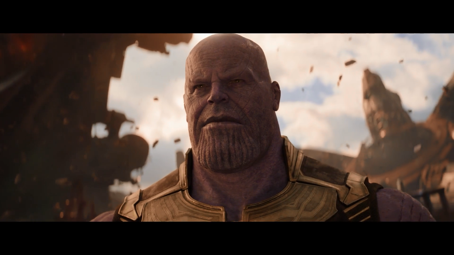 Мстители: Война бесконечности / Avengers: Infinity War (2018) HD 1080p | Трейлер
