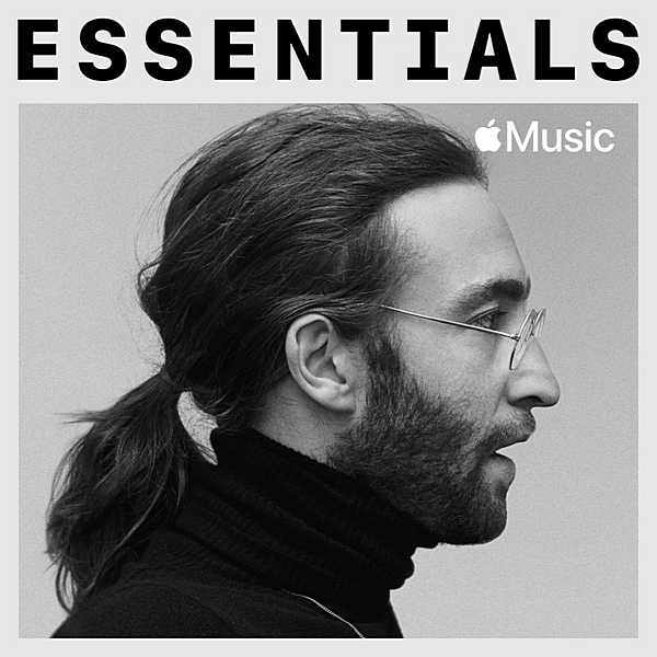 John Lennon - Essentials (2020) FLAC  скачать торрент