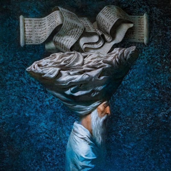 альбом Jah Khalib - Мудрец (2021) FLAC в формате FLAC скачать торрент