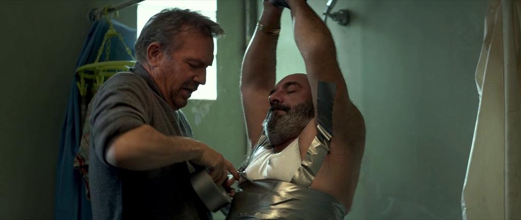3 дня на убийство / 3 Days to Kill (2014) BDRip-AVC | Расширенная версия | Лицензия