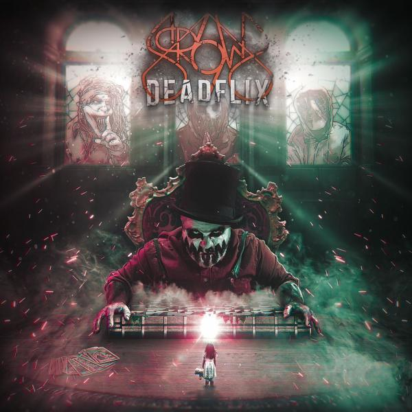 Scrows - Deadflix (2019) FLAC в формате  скачать торрент