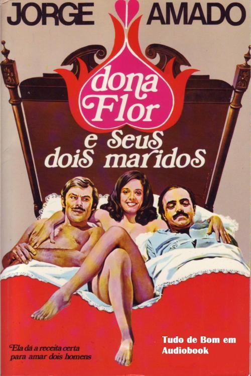Жоржи Амаду - Донна Флор и ее два мужа (1966) EPUB