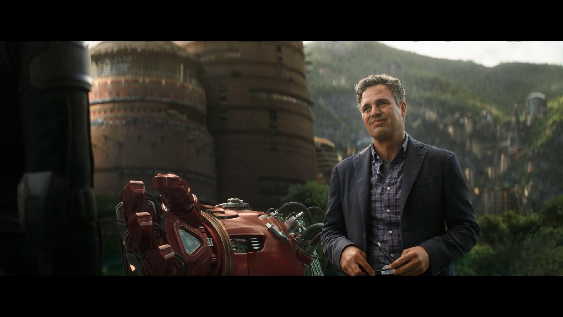Изображение для Мстители: Война бесконечности / Avengers: Infinity War (2018) HD 1080p | Трейлер (кликните для просмотра полного изображения)