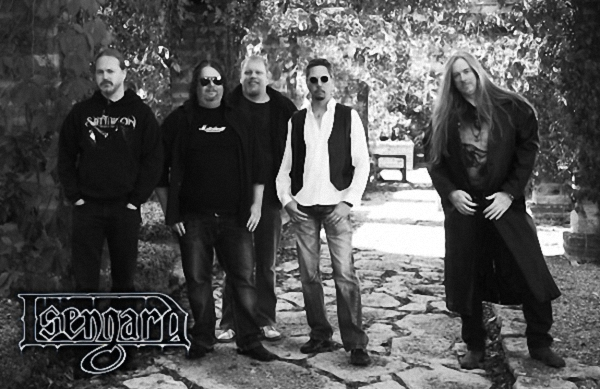 Isengard - Vandreren