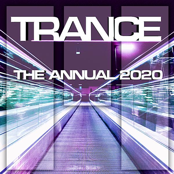 VA - Trance The Annual 2020 (2019) MP3 скачать торрентом