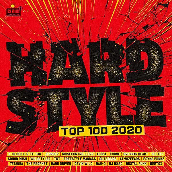 VA - Hardstyle Top 100 2020 [Cloud 9 Music] (2020) MP3 скачать торрентом