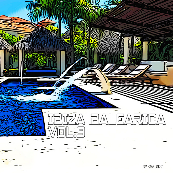 VA - Ibiza Balearica Vol.9 (2019) MP3 скачать торрентом