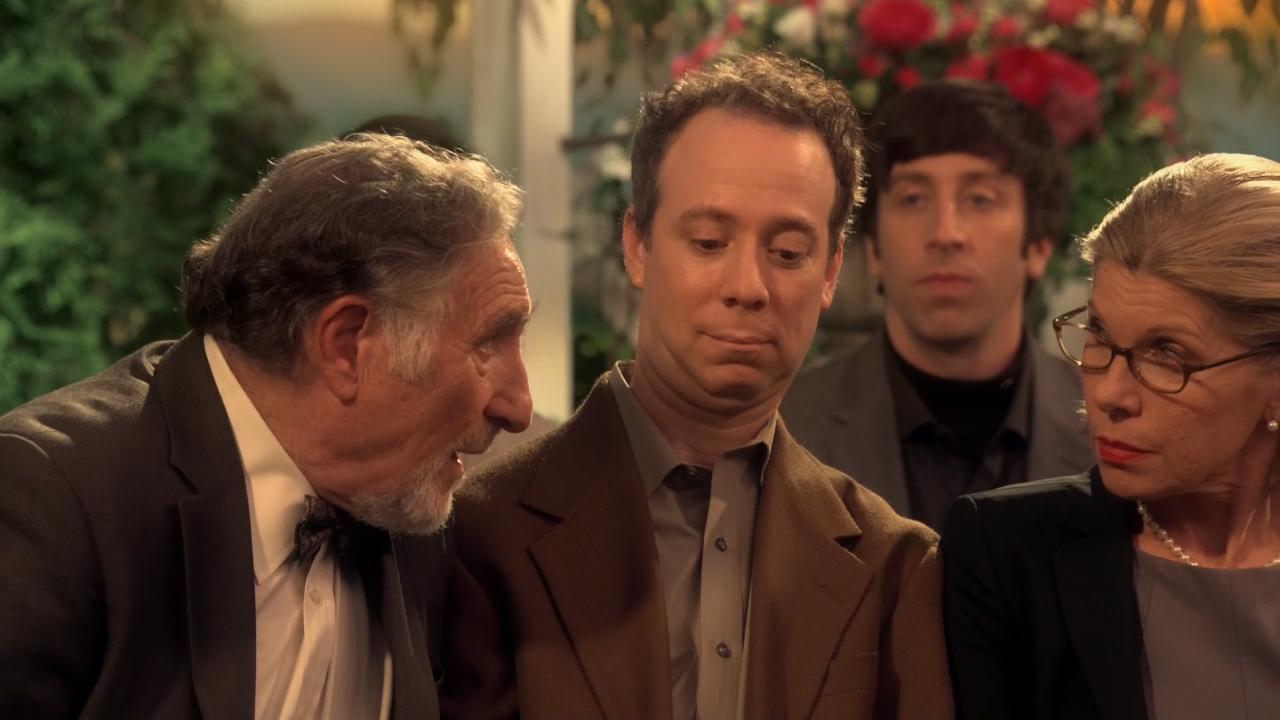 Изображение для Теория Большого Взрыва / The Big Bang Theory, Сезон 10, Серии 1-24 из 24 (2016-2017) HDTVRip 720р | Кураж-Бамбей (кликните для просмотра полного изображения)
