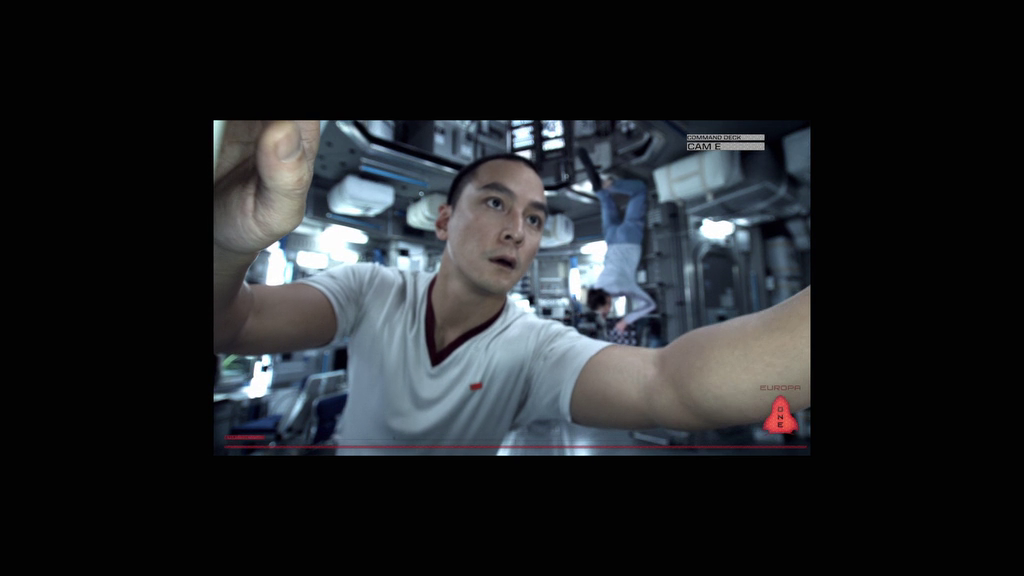 Европа / Europa Report (2013) BDRip-AVC | Лицензия