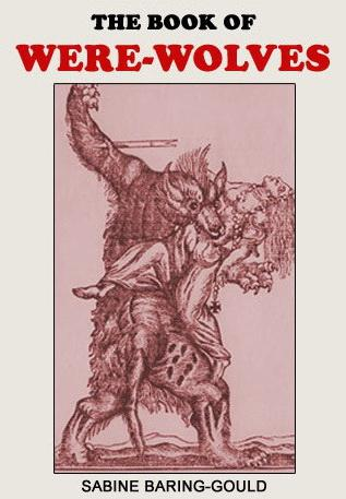 Сабин Бэринг-Гулд - Книга оборотней (1865) EPUB