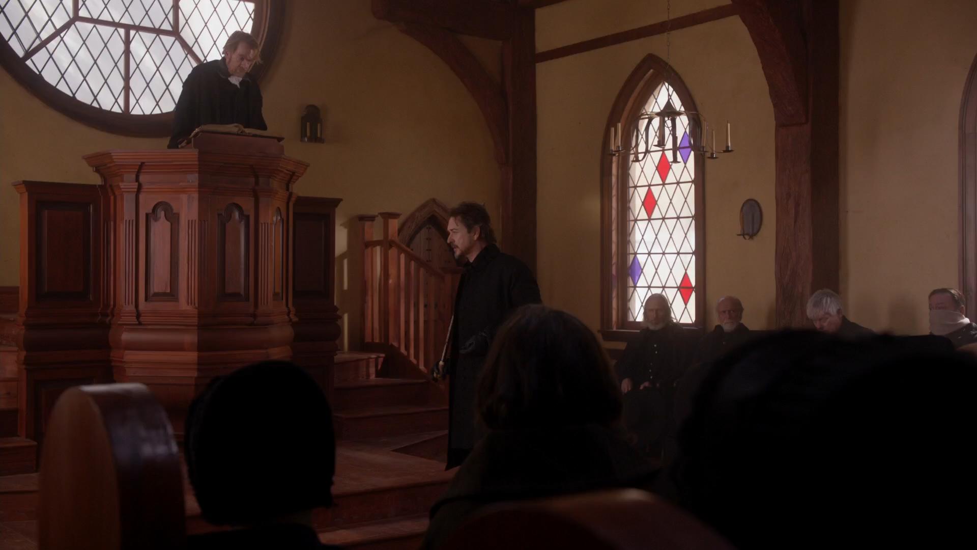 Салем / Salem [02x01-06 из 13] (2015) WEB-DL 1080p | LostFilm, NewStudio, AlexFilm