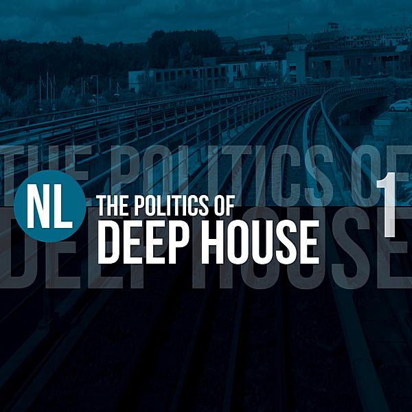 VA - The Politics Of Deep House Vol.1 (2019) MP3 скачать торрентом