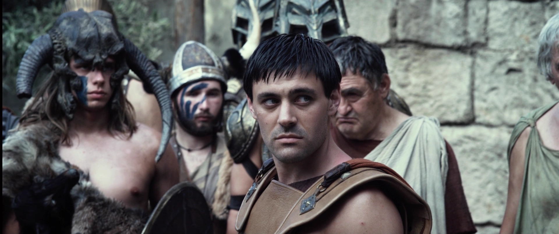 Геракл: Начало легенды / The Legend of Hercules (2014) BDRip 1080p | Лицензия