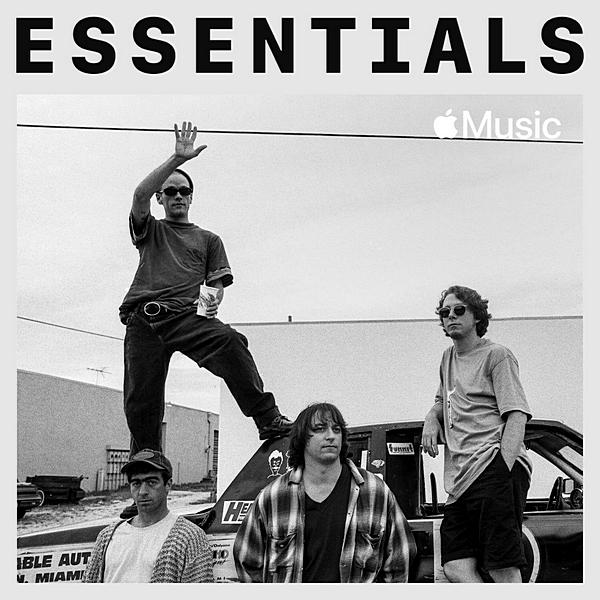 R.E.M. - Essentials (2020) FLAC