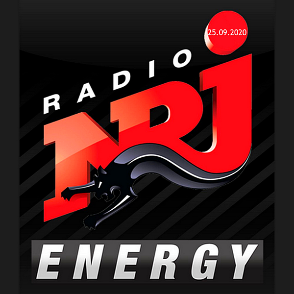 VA - Radio NRJ: Top Hot [25.09] (2020) MP3