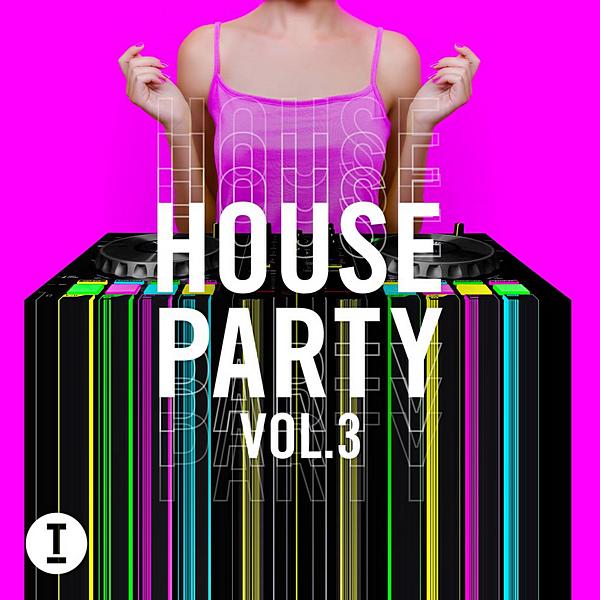 VA - Toolroom House Party Vol. 3 (2020) FLAC скачать торрентом