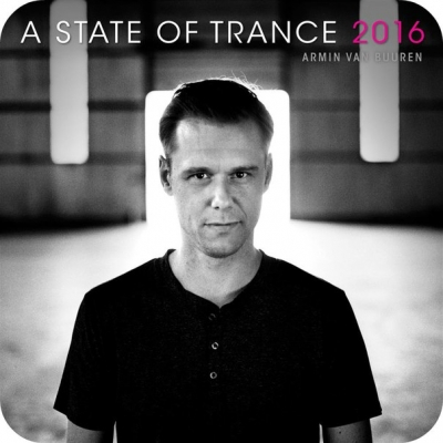 Armin van Buuren - A State of Trance 777 (2016) MP3