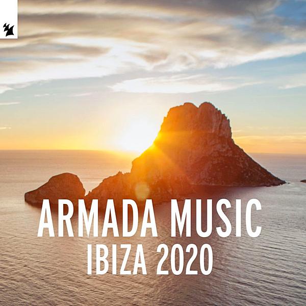 VA - Armada Music: Ibiza 2020 (2020) MP3 скачать торрентом