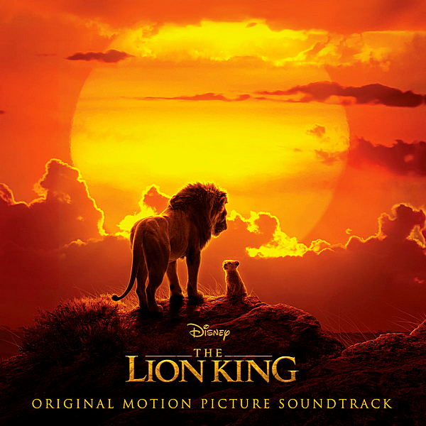 VA - The Lion King [Original Motion Picture Soundtrack] (2019) MP3 скачать торрентом