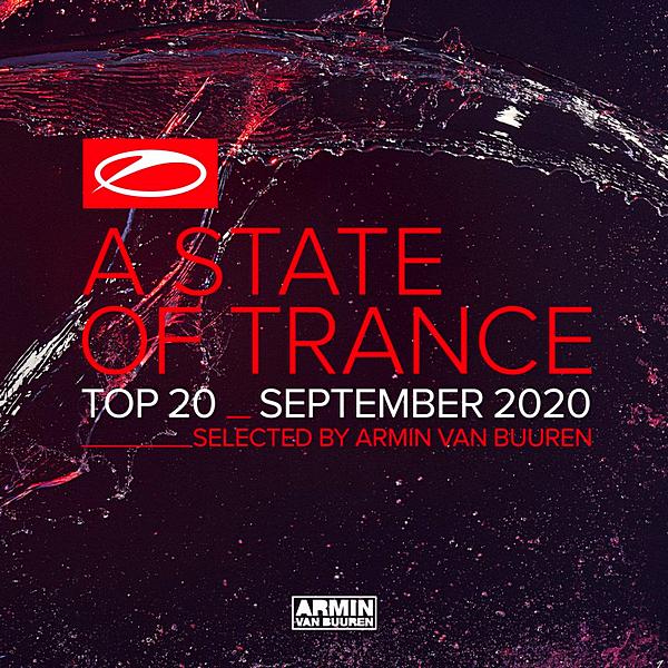 VA - A State Of Trance Top 20: September 2020 [Selected by Armin Van Buuren] (2020) MP3 скачать торрентом