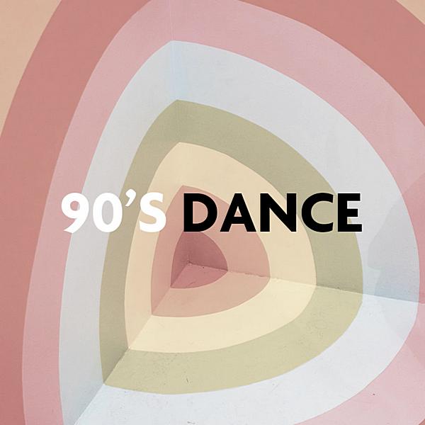 VA - 90's Dance Hits (2020) MP3