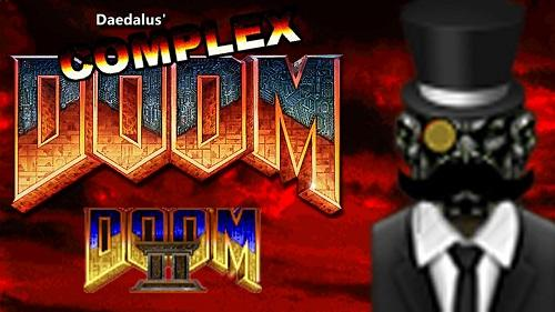 Doom - Complex-Doom [v.26a2] + LSD [v.1.0.4] + Dusted's addon [v.1.6] (1993-2017) PC | RePack