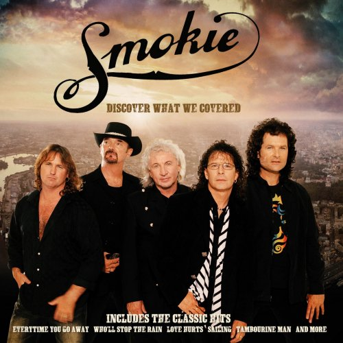 Smokie - Discover What We Covered (2018) MP3