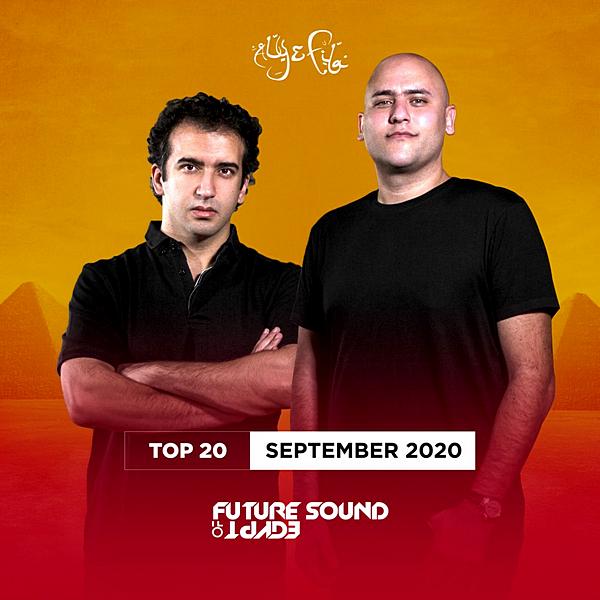 VA - FSOE Top 20: September 2020 [Future Sound Of Egypt] (2020) MP3 скачать торрентом